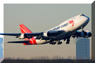 PH-MPS Boeing 747 Martinair CARGO big size