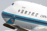 B-2461 China Southern Airlines Boeing 747