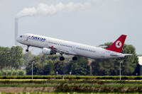 TC-JMF Turkish Airlines