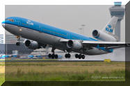 MD-11 KLM PH-KCD