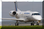 F-GOHC Embraer Air France