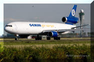 Gemini Air Cargo N701GC MD-11