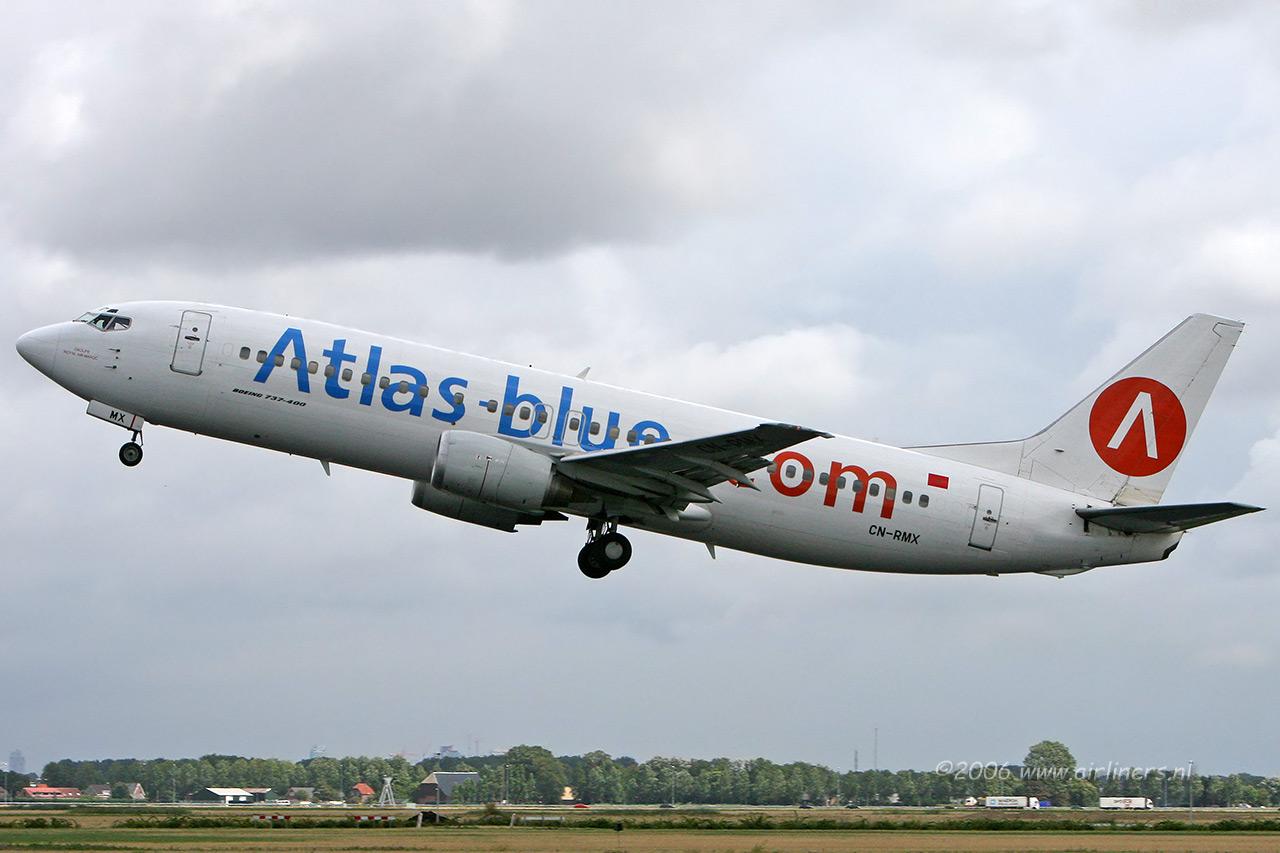 Atlas Travel Services Malaysia